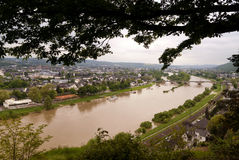 Trier in Germany Stock Photo