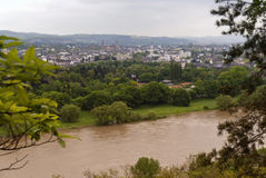 Trier in Germany Stock Photography