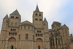 Trierdomkyrka, Tyskland Royaltyfri Bild