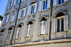 Triest, Italy Stock Photography