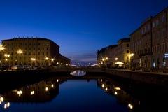 Trieste Image stock