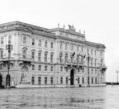 Trieste fotos de archivo libres de regalías