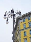 Trieste obrazy royalty free