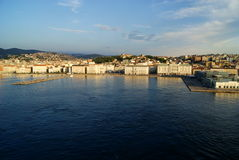 Trieste Stock Photo