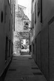 Trieste - elementi CittàVecchia 01 Fotografia Stock