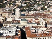 Trieste, Italie Photo libre de droits