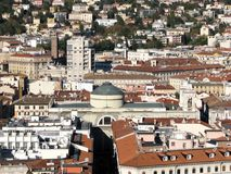Trieste, Italy Royalty Free Stock Photo