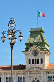 Trieste, italy Stock Images