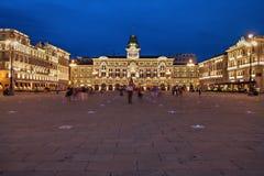 Trieste, Italy fotos de stock royalty free