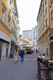 Trieste Italy Royalty Free Stock Images