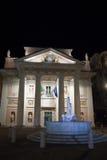 Trieste Royalty Free Stock Photo