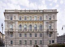 Trieste Stock Image