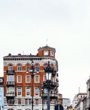 Trieste Royalty Free Stock Image