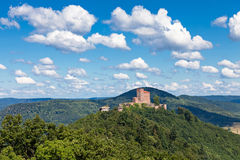 Trifels Stockfotos