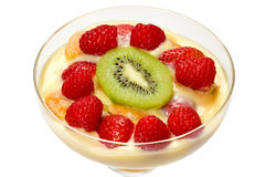 Trifle Stock Photo