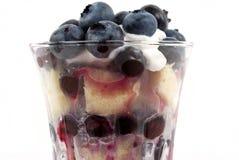 Trifle Stock Image