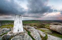 Trig Point Royalty Free Stock Image