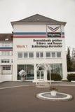 Trigema company Stock Photography