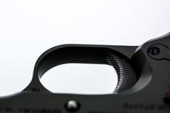 Trigger gun Royalty Free Stock Photography