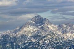 Triglav, Eslovênia Fotografia de Stock Royalty Free