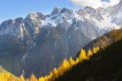 Triglav national park, Slovenia Stock Photography