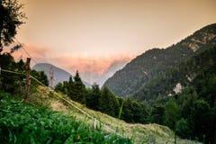 Triglav National Park, Slovenia Stock Image