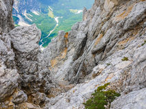 Triglav National Park Stock Image