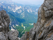 Triglav National Park Stock Images