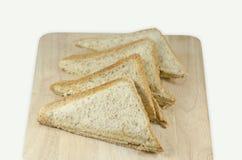 Trigo integral bread Fotografía de archivo