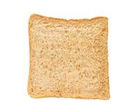 Trigo inteiro bread Imagens de Stock Royalty Free