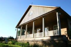 trigorskoe поместья Стоковая Фотография RF