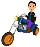 Trike Stock Image