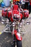 Trike Royalty Free Stock Image