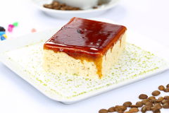Trilece Dessert Royalty Free Stock Images
