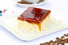Trilece Dessert Royalty Free Stock Images