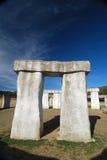 trilithons stonehenge стоковые изображения rf