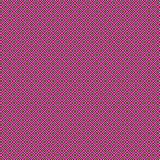 Trillend Abstract Kleurrijk Vierkant Mesh Modern Pattern Background stock illustratie