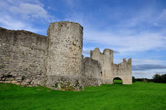 Trim Castle Royalty Free Stock Image