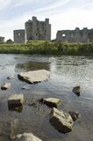 Trim Castle royalty free stock photos