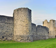 Trim Castle Royalty Free Stock Photo