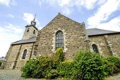 Trimer - Church Royalty Free Stock Photos