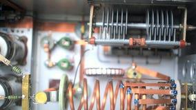 Trimma förstärkaren för vakuumrörkortvågmakt