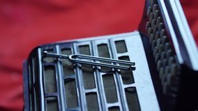Trimma - gaffel arkivfilmer