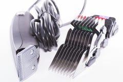Trimmer machine. Stock Photo
