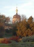 Trindade santamente & St Jonah Monastery Imagem de Stock