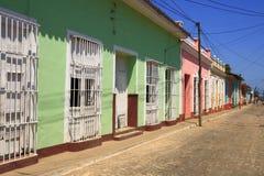 Trinidad Foto de Stock Royalty Free