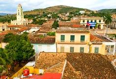 Trinidad Stock Photography
