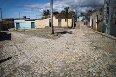 Trinidad Foto de archivo libre de regalías