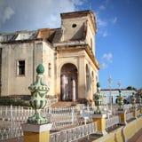 trinidad Royaltyfria Bilder