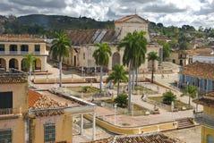 Trinidad Stock Image
